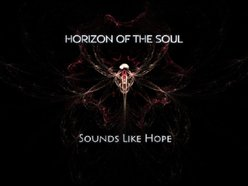 Image for Horizon of the soul