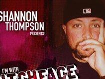 Shannon Thompson