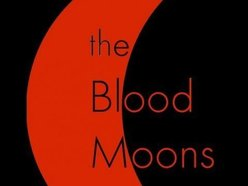 Image for The Blood Moons