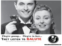 Image for Balute