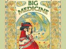 Eddie Boster, Big Medicine, Cabin Sessions