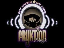 Fryktion Muzik