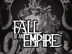 Image for Fall of an Empire