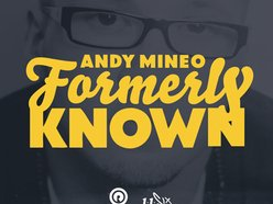 Image for Andy Mineo