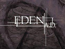 Image for Eden A.D.