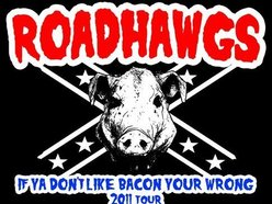 Image for The Roadhawgs