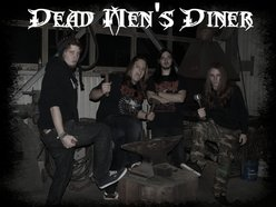 Image for Dead Men's Diner