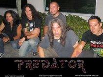 Predator - Heavy Metal Band