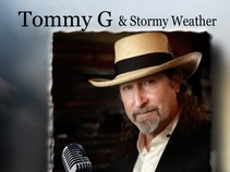 Tommy G. and Stormy Weather