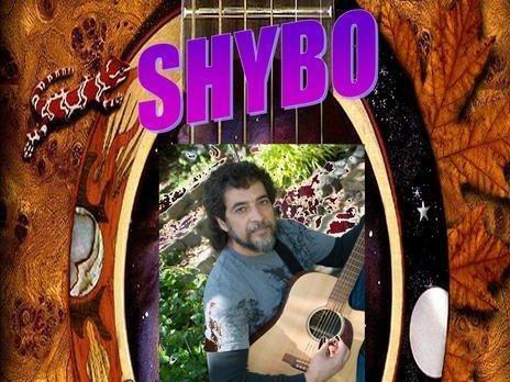 Image for Shybo