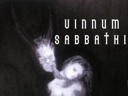 Image for Vinnum Sabbathi