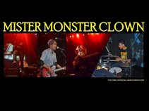 Mister Monster Clown