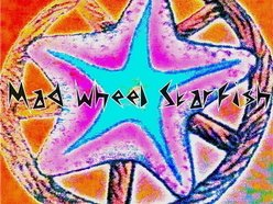 Image for Mad Wheel Starfish