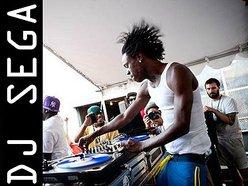 Image for DJ Sega