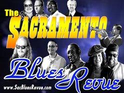 Sacramento Blues Revue
