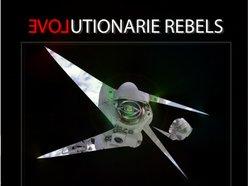 Image for Evolutionarie Rebels