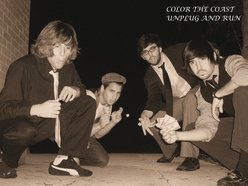 Image for Color The Coast