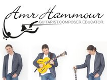 Amr Hammour