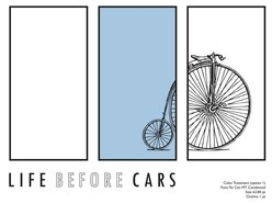 Image for LifeBeforeCars