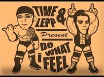 Time & Lepp