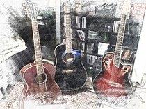Mike Callan Instrumentals