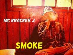 Image for MC KRACKER J