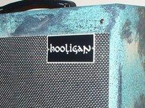 Hooligan Amplifiers