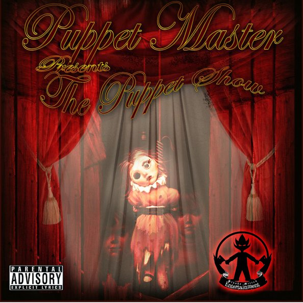 Sex On A Ouija Board By Puppet Master Reverbnation