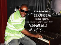 Image for THE SUPER PRODUCER ELOHEEM !!!!!!! THE BEAT GOD !!!!!