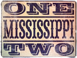 One Mississippi Two