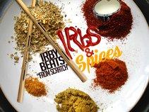 Irby Beats (Producer)