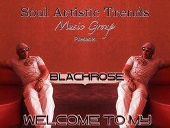 Image for BlackRose