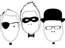 Captain Knucklbone And The Holy Reverends