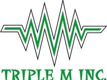 -TRIPLE M INC-