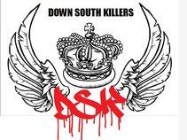 down south kings