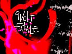Image for 9 Volt Fatale