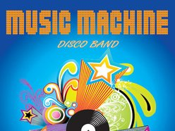Music Machine Disco Band