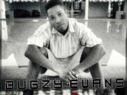 Image for Bugzy Evans