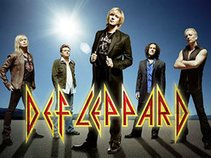 cover'd (Def Leppard)