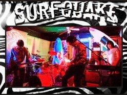 Image for SURFQUAKE