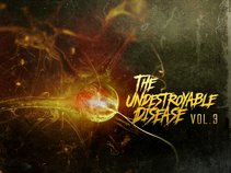 V.A. The undestroyable disease Vol. I - III