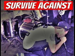Image for survive against