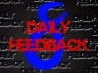 Daily Feedback