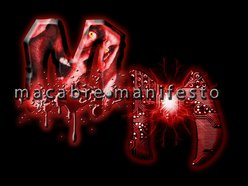 Image for Macabre Manifesto