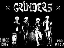 Grinders Skatepunx