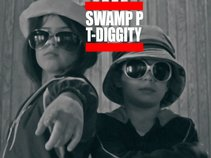 Swamp Princess & T-Diggity