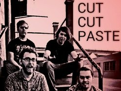Image for Cut Cut Paste