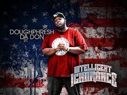 Image for Doughphresh Da Don