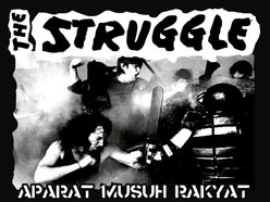 Image for THE STRUGGLE