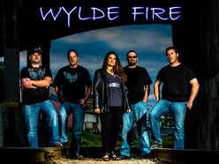 Image for Wylde Fire
